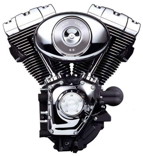 Harley Davidson 88 Engine by 88 South Bay Riders
