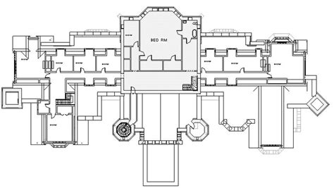 hatley castle floor plan level three hatley castle 2014 pinterest third