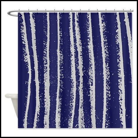 navy horizontal striped curtains navy blue white stripe curtain curtains home design