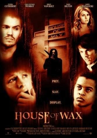 house of wax movie house of wax movie on movies now house of wax movie schedule songs and trailer videos