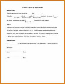 Business Agreement Template Between Two Parties 10 How To Write A Business Contract Between Two Parties