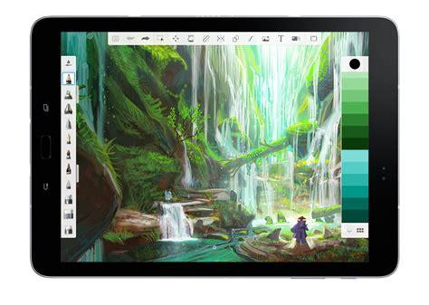 sketchbook pro gratuit autodesk met 224 jour sketchbook sous android 3dvf