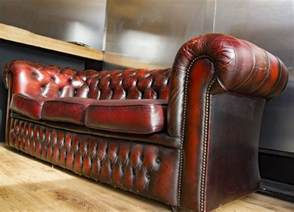 How To Care For Leather Sofa 3 Tips For Caring For A Leather Sofa