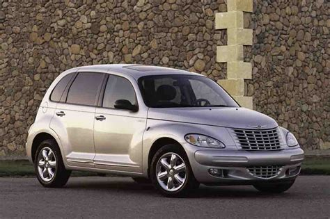 Chrysler Pt Cruiser 2009 by Chrysler Pt Cruiser 2 2 Crd 2009 Fiche Technique Auto
