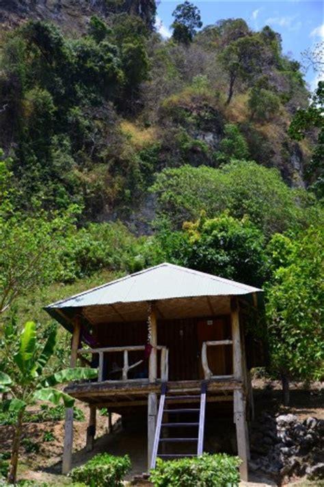 railay cabana garden bungalows review inland from railay - Railay Cabana Bungalows