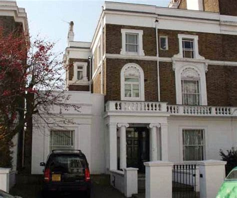 How To Build A Victorian House tory donor edmund lazarus plans for huge basement