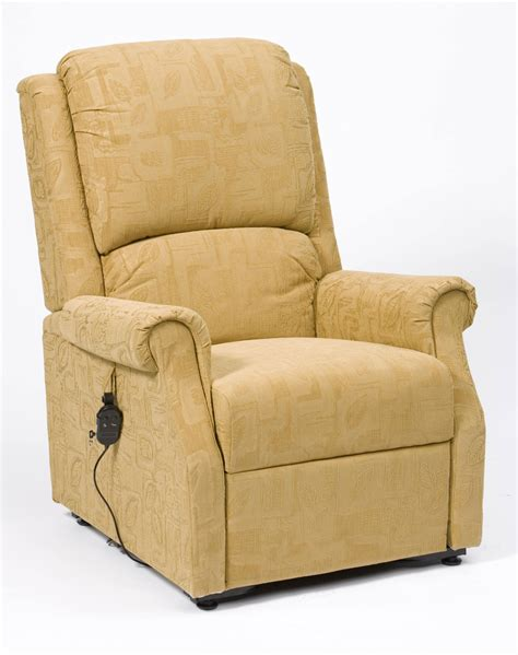 Electric Recliner Chair by Restwell Riser Recliner Chairs