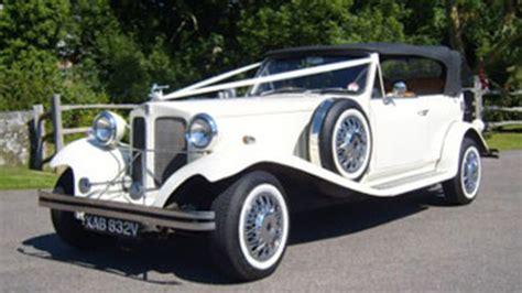 Wedding Car Uckfield by Vintage Beauford Wedding Car Hire Uckfield East Sussex