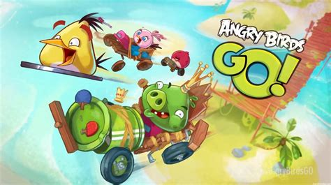 angry birds official gameplay trailer release angrybirdsnest