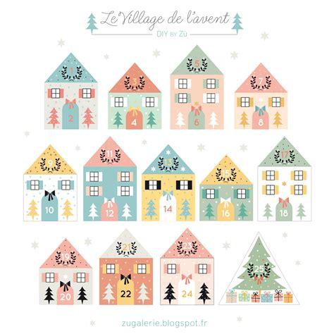 V B Calendrier De Lavant Calendrier De L Avent Diy 2015 Advent Calendars Free
