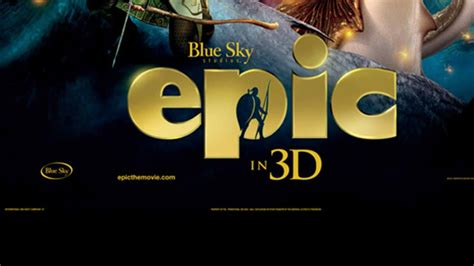 film review of epic epic movie review box office buz