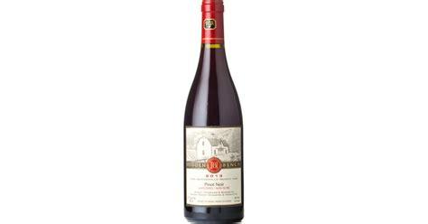 bench pinot noir 2015 bench estate pinot noir 2014 expert wine ratings