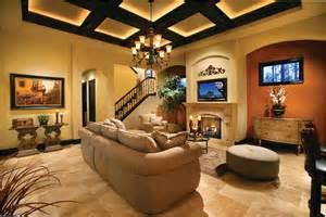 Ferretti House Plan Sater Design Collection S 6786 Quot Ferretti Quot Home Plan Mediterranean Family Room Miami