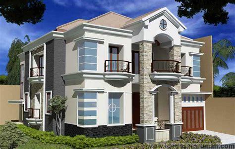 desain tak depan rumah eropa desain rumah moderen dengan gaya eropa denah desain