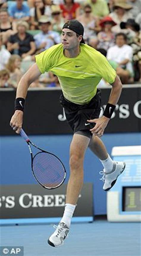 tennis bosguy the gallery for gt john isner tall