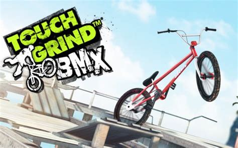 touch grind bmx apk touchgrind bmx android apk touchgrind bmx free for tablet and phone