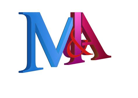Aandm Mba by M And A Logo By 3lysalami On Deviantart