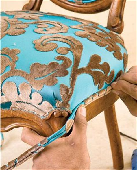 upholstery tutorials diy antique chair reupholster tutorial poetic home