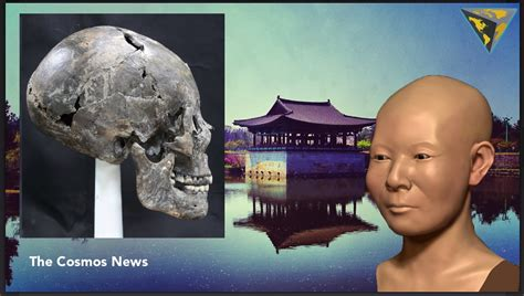 silla kingdom elongated skull from ancient silla kingdom