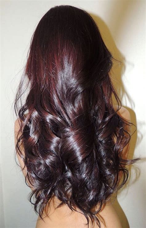 violet brown hair color violet brown hair color with highlights violet