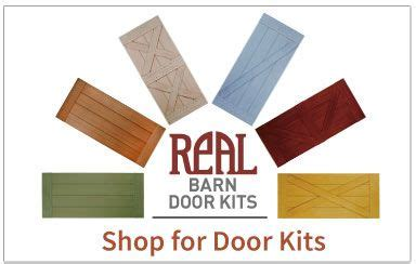 Real Barn Door Kits 25 Best Ideas About Door Kits On Barn Doors