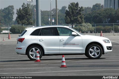 Audi Q5 Fuel Economy by Audi Q5 Poor Fuel Economy Autos Post