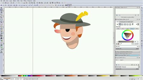 inkscape tutorial game character game character in inkscape youtube