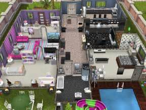 home design story players the sims freeplay house design competition winners the