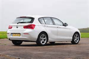 bmw 1 series vs vw golf and mazda 3 pictures auto express