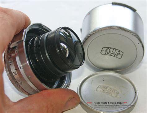 len jena car zeiss jena biometar 1 2 8 f 35mm 35mm f 2 8 mir
