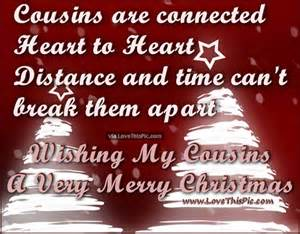 merry christmas to my cousins pictures photos and images for facebook tumblr pinterest and