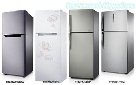 Kulkas Electrolux 3 Pintu lemari es murah