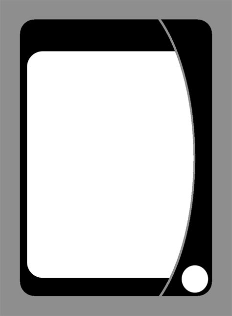 card template png free card template by liveinamoment on deviantart