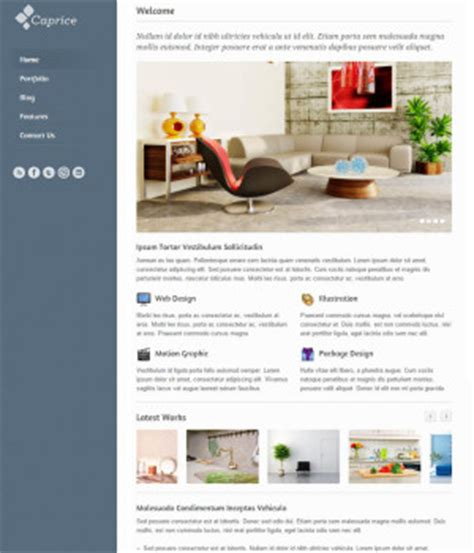 web design ideas 22 fashion and clothing website design ideas looking for