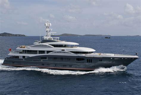 kismet yacht layout sleek mega yacht quot kismet quot cruises in style idesignarch
