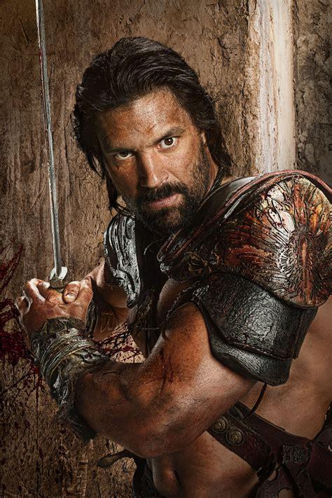 Film Seri Rome | crixus manu bennett spartacus pinterest manu