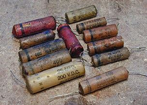 replacing vintage capacitors the how and why of replacing capacitors in radios restoring vintage radios