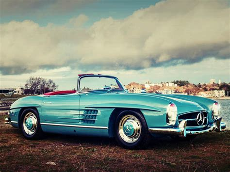 classic mercedes coupe 1958 mercedes benz 300 sl roadster