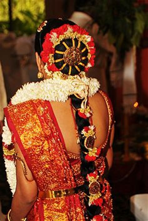 lade indiane hindu bridal styles on south indian
