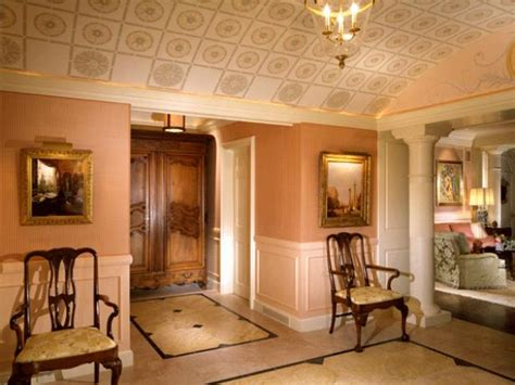 classic home interior tips on designing great ceilings hgtv