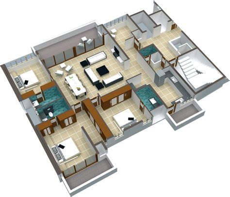luxury apartment plans theapartment
