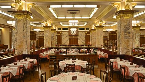 Kitchen And Dining Room Lighting by Best French Restaurants In London Bookatable Blog