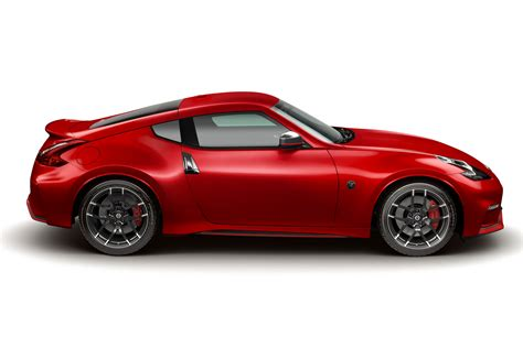 red nissan sports car nissan z sports car is not yet dead according to chief