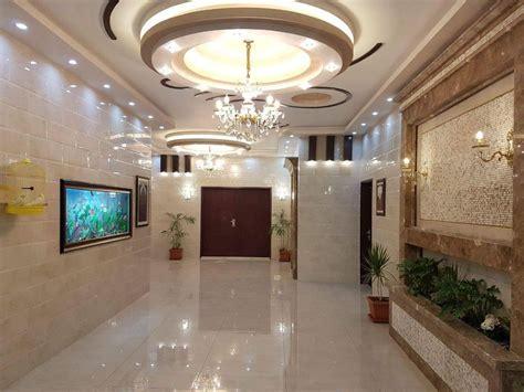 Diy Kitchen Wall Decor Ideas Residential Building Entrance Lobby Design Decor Units