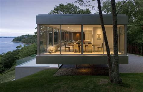 new york home clearhouse new york lakeside house idea sgn by stuart parr
