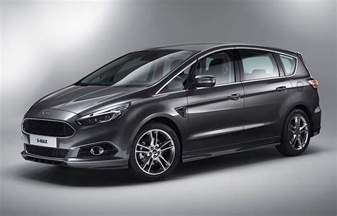2019 Ford S Max by Ford S Max Specs Photos 2015 2016 2017 2018 2019
