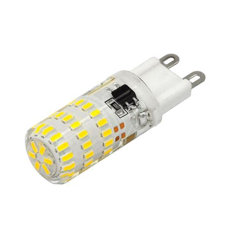 G9 4w Led Light 45x 3014 Smd Leds Led Bulb L In Cool G9 Smd Led Light Bulb