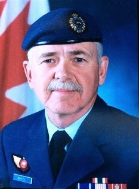 colonel michael whitty cd canadian military engineers