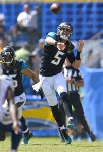 Chargers Vs Jaguars Score Philip Rivers Leads Chargers To 33 14 Win Bortles