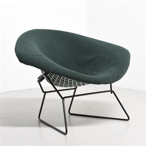 Large Chairs For Lounge by Large Lounge Chair By Harry Bertoia For Knoll